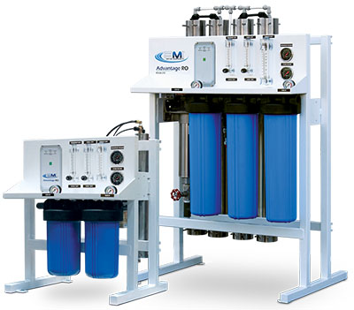 reverse osmosis system review